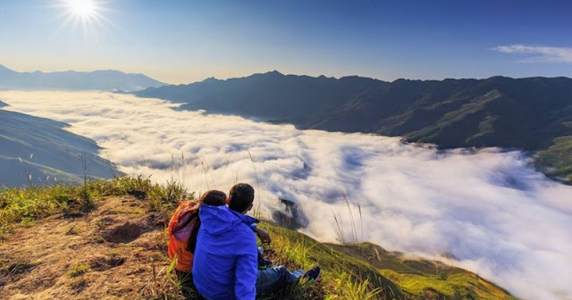 Vietnam: What is the answer to Adventure Travel?