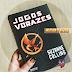 # Sorteio - Livro Jogos Vorazes - Hunger Games