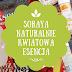 Soraya Naturalnie kwiatowa esencja