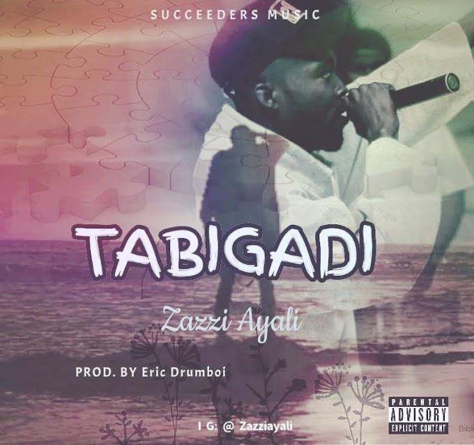Zazzi Ayali - TabiGadi