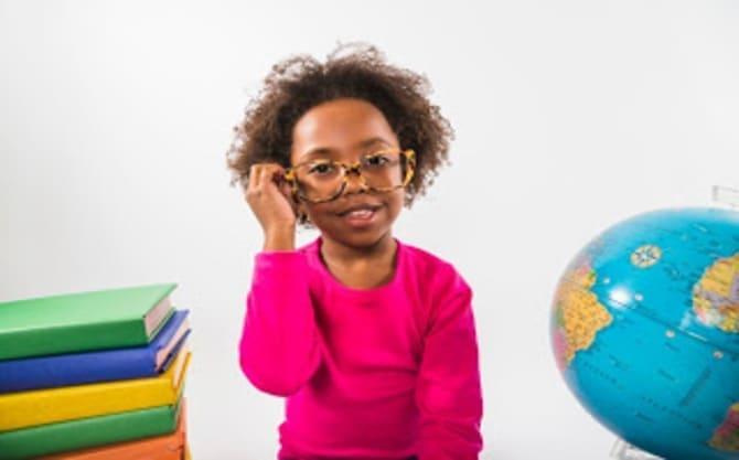 التعليم في امريكا