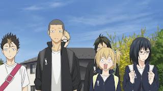 ハイキュー!! アニメ 2期14話 | HAIKYU!! Season 2 Episode 14