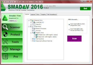 Smadav 10.8.2 Full Free 2016 Terbaru