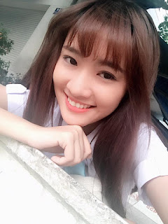 Gái xinh facebook hot girl Nguyễn Thanh Vy faptv