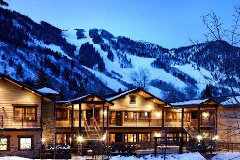 Best Hotels in Aspen