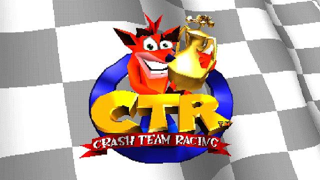 Crash Team Racing (PSX): Explosión Creativa