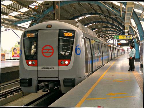 metro ghaziabad