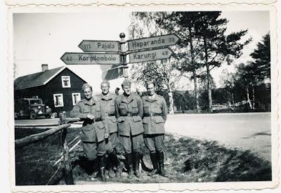 andra världskriget norrland övertorneå norrbotten soldater