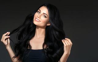 Cara Menghitamkan dan Melebatkan Rambut Dengan Buah Nanas