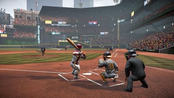 Free Download Super Mega Baseball 3