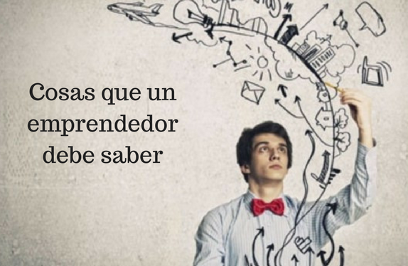 Emprender, Emprendedor, Emprendimiento, Consejos, Marketing Digital,