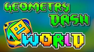 Geometry Dash World Mod Apk for Free Android