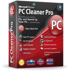 PC Cleaner Pro 2017 + Ativação