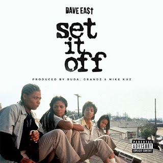 Dave East Shares New Song 'Set It Off' After Dropping Peter Pan