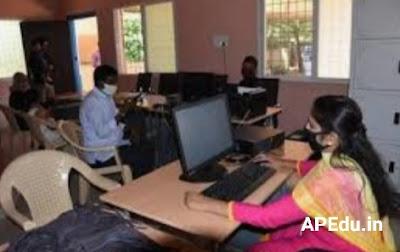 'E-Learning' in Municipal Schools