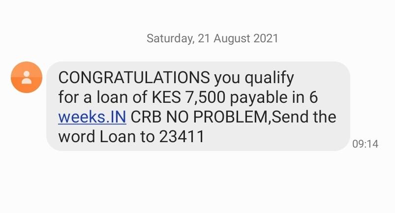 23411 Loan