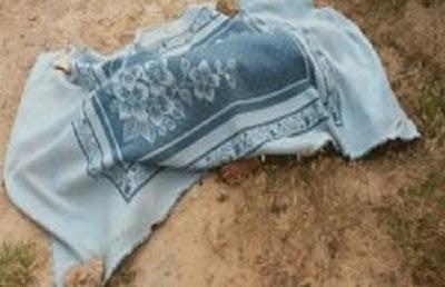 العثور على جثة أستاذ بمنطقة  حقول ضواحي مدينة القصر الكبير