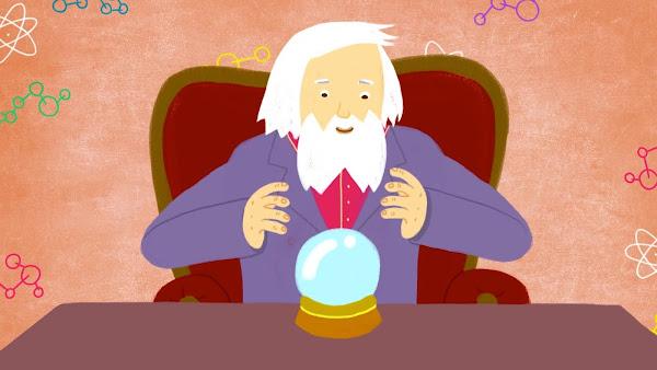 Dmitri Mendeleev, la tabla periódica de los elementos - Official Website - BenjaminMadeira