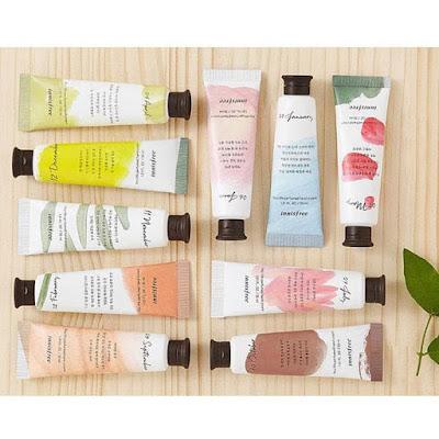 Berikut Ini Rekomendasi 5 Hand Cream Termurah
