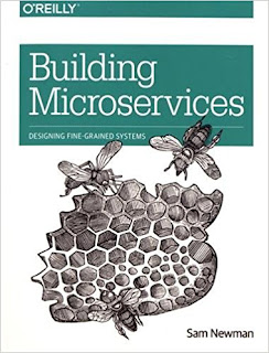 best book to learn microservices architecture