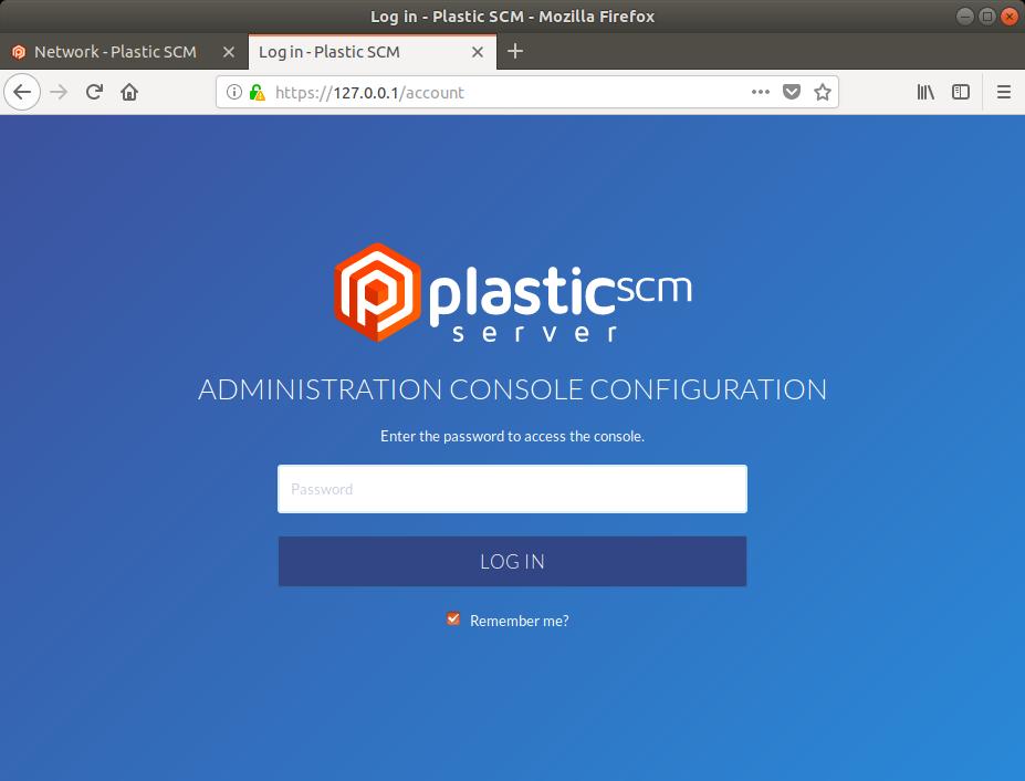 WebAdmin under HTTPS!