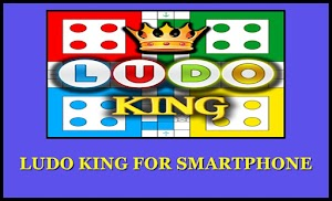 Ludo King Games Smartphone