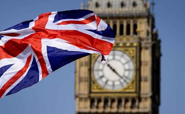 أصل كلمة بريطانيا العظمى ومعناها