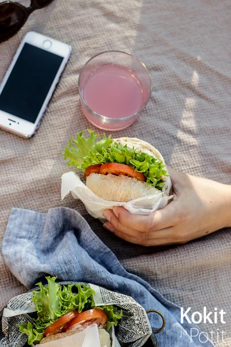 Pekonimajoneesi – Bacon mayo #pekoni #majoneesi #hampurilaiskastike #baconmayo #burger