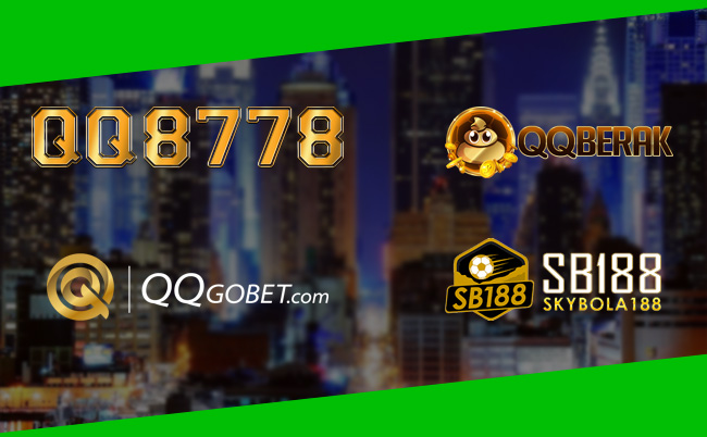 Link Alternatif QQGobet QQBerak Skybola188 QQ8778 Terpercaya