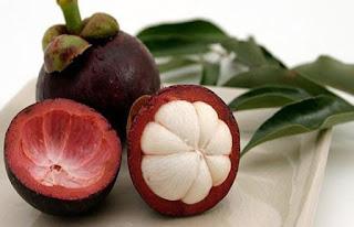 Health Benefits of Mangosteen Fruit