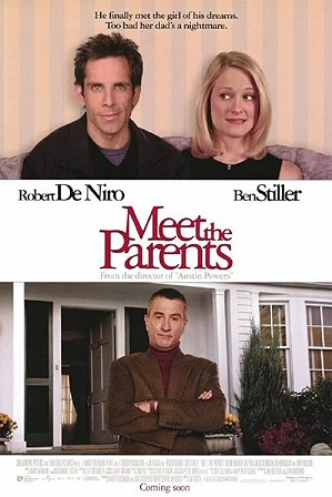 Meet the Parents (2000) 300MB Full Hindi Dual Audio Movie Download 480p Bluray