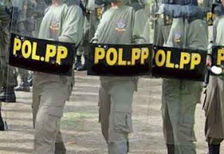 Dalam rangka peningkatan pelayanan kepada masyarakat, Pemerintah Provinsi Maluku mengalolasikan dana sebesar Rp. 1,5 Miliar  untuk pembangunan kantor Satuan Polisi Pamong Praja (Satpol PP).