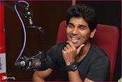 Allu Sirish at Red FM-thumbnail-7