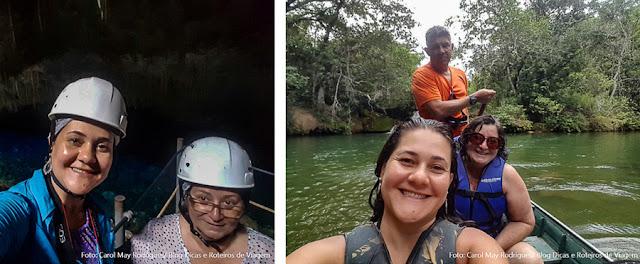Passeios em Bonito, mato Grosso do Sul