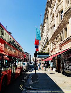 Le Meridien London Marathon