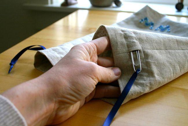 Handmade Gift Bag Tutorial