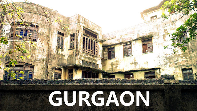Gurgaon Haunted