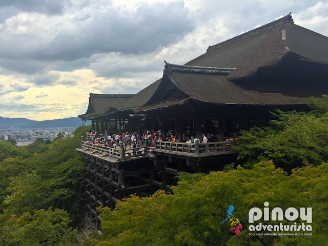 Top things to do in Kyoto Japan