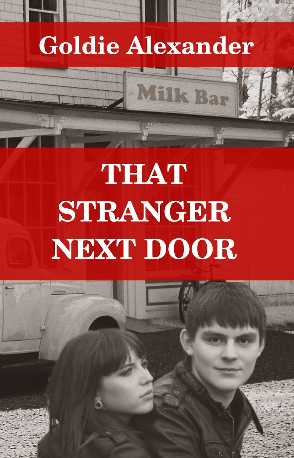 stranger next door