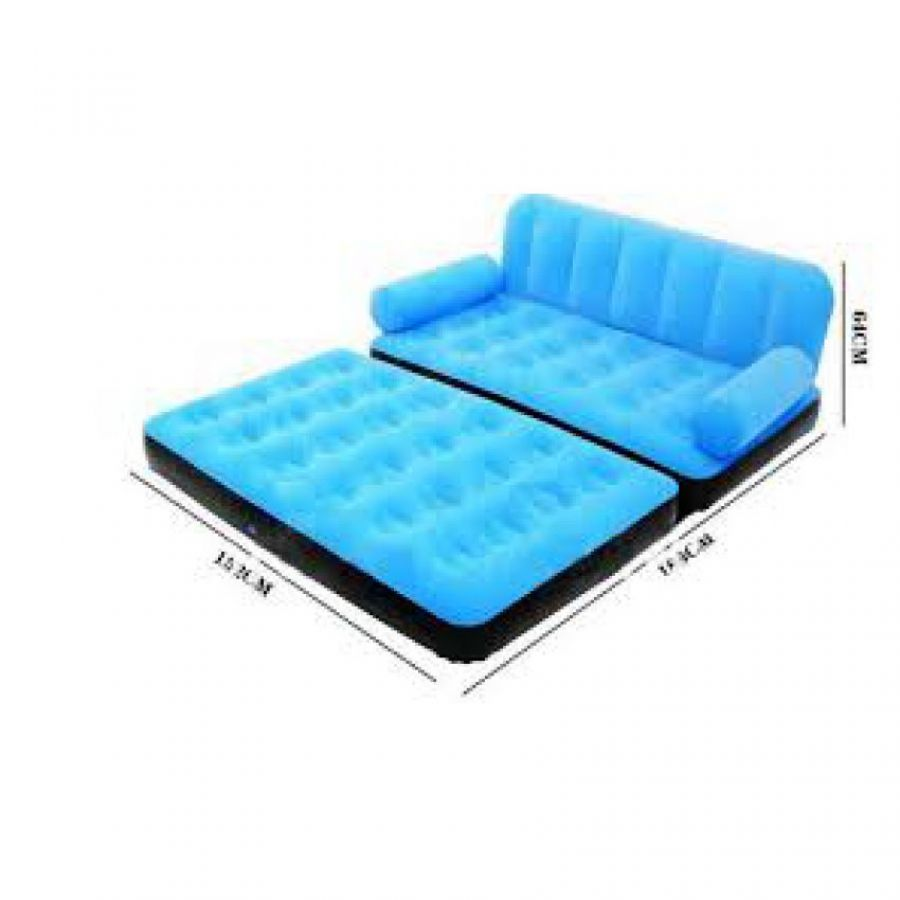 Groovy Inflatable Furniture Downy Pillow 68672 Ibusinesslaw Wood Chair Design Ideas Ibusinesslaworg