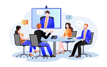 Video Conferencing: A Complete New Digital Era amidst COVID-19 Pandemic