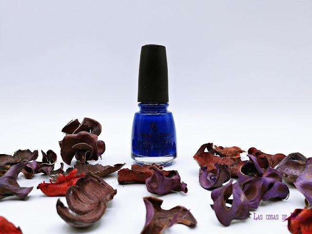 Colección Otoño Street Regal China Glaze nailpolish laca de uñas esmalte manicura belleza beauty