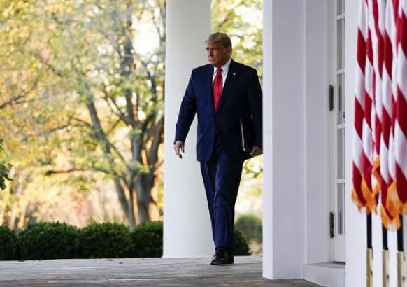 ترامب ، آخر رئيس شعبوي-واقعي للولايات المتحدة؟