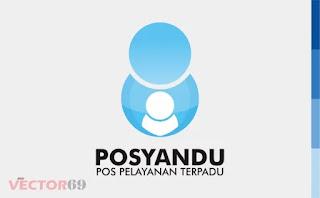 Posyandu (Pos Pelayanan Terpadu) Logo - Download Vector File EPS (Encapsulated PostScript)