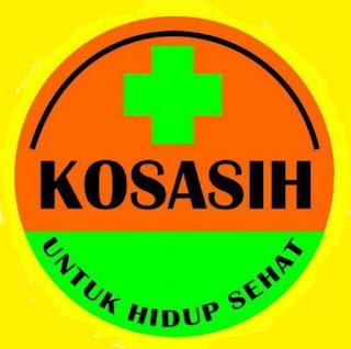 Logo Klinik Kosasih