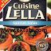 تحميل كتاب مطبخ لالة خاص بالمملحات scuisine lella Spécial Sale