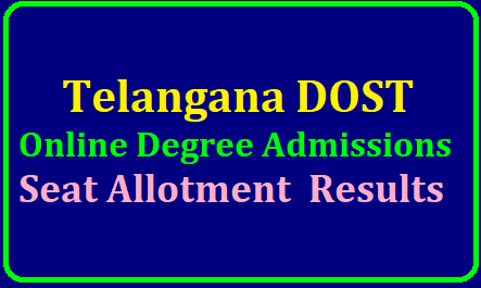 Telangana DOST Online Degree Admissions Seat Allotment Results 2019 Telangana DOST Seat Allotment 2019 Results (Released) – TS Degree 1st Allotment List @ Dost.cgg.gov.in | TS DOST 2019 seat allotment first list released @ dost.cgg.gov.in | DOST Seat Allotment Result 2019 at dost.cgg.gov.in | Telangana DOST Seat Allotment 2019 Results (Released)| Check Telangana Degree 1st Allotment List, Dates @ dost.cgg.gov.in | TS DOST Degree Seat Allotment Results 2019 – Telangana DOST 1st Round List @ dost.cgg.gov.in TS Degree Seat Allotment List 2019 Results for Phase 1: /2019/06/TS-telangana-dost-1st-2nd-3rd-phase-seat-allotment-results-online-degree-admissions-dost.cgg.gov.in.html