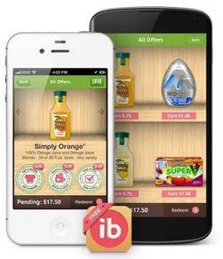 ibotta cash back cvs offers