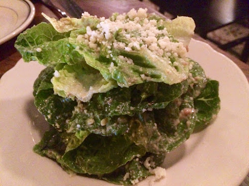 All-Purpose Caesar Salad