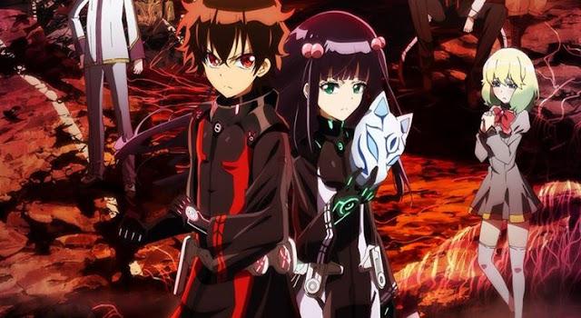 7 Rekomendasi Anime Mirip Sousei no Onmyouji